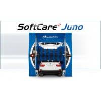 Автоматическая мойка портального типа для легковых автомобилей WahTec Soft Care2 Pro Juno