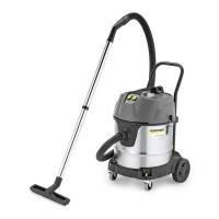 Пылесос для сухой и влажной уборки KARCHER NT 50/2 ME CLASSIC