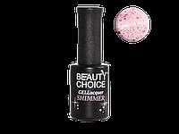 Гель-лак Beauty Choice Shimmer 10 мл LDV GVD-01 /6-1