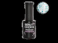 Гель-лак Beauty Choice Shimmer 10 мл LDV GVD-04 /6-1