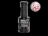 Гель-лак Beauty Choice Shimmer 10 мл LDV GVD-05 /6-1