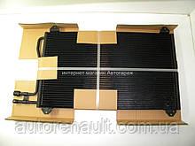 Радиатор кондиционера на Фольксваген ЛТ 28-46 1996-2006 NISSENS (Дания)-94225