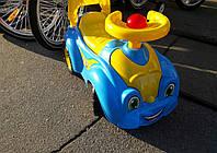 Автомобиль для прогулок 3510 Технок