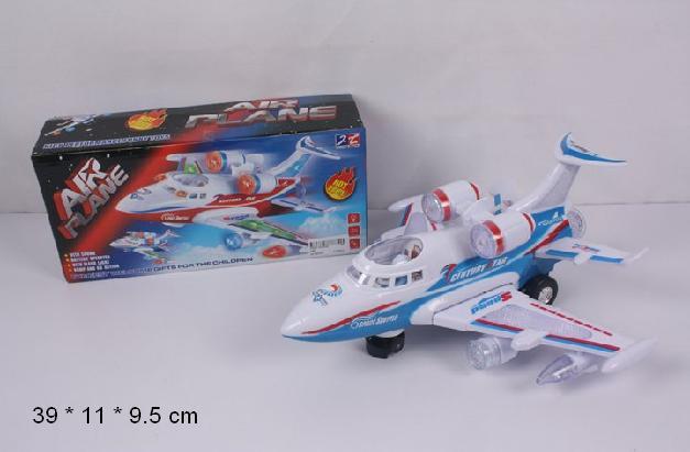 Самолет 758