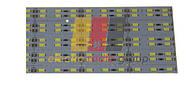 Светодиодная линейка L5630WW144 тепло-белого свечения 144 светодиода длина 990мм