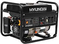 Генератор бензиновый Hyundai HHY-2500F