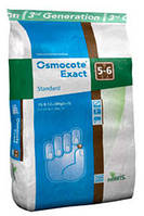 Osmocote Exact Standard 5-6м 15+9+12+2,5MgО+Micro