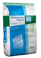 Osmocote Exact Standard 8-9м 15+9+11+2,5MgО+Micro