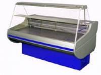 Универсальная витрина Siena-П-1,1-1,2 ПС РОСС (холодильная)