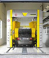 Автоматическая мойка портального типа для легковых автомобилей KARCHER CB 2