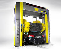 Автоматическая мойка портального типа для легковых автомобилей KARCHER СВ FLEX