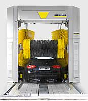 Автоматическая мойка портального типа для легковых автомобилей KARCHER СВ ЕСО