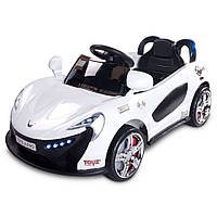 Электромобиль Caretero Aero white
