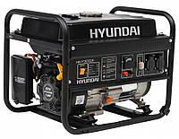 Генератор бензиновый Hyundai HHY-3000F