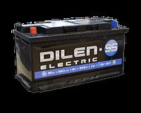 Аккумулятор DILEN 6СТ-95Ah/680A (+/-) (з-д Мегатекс)