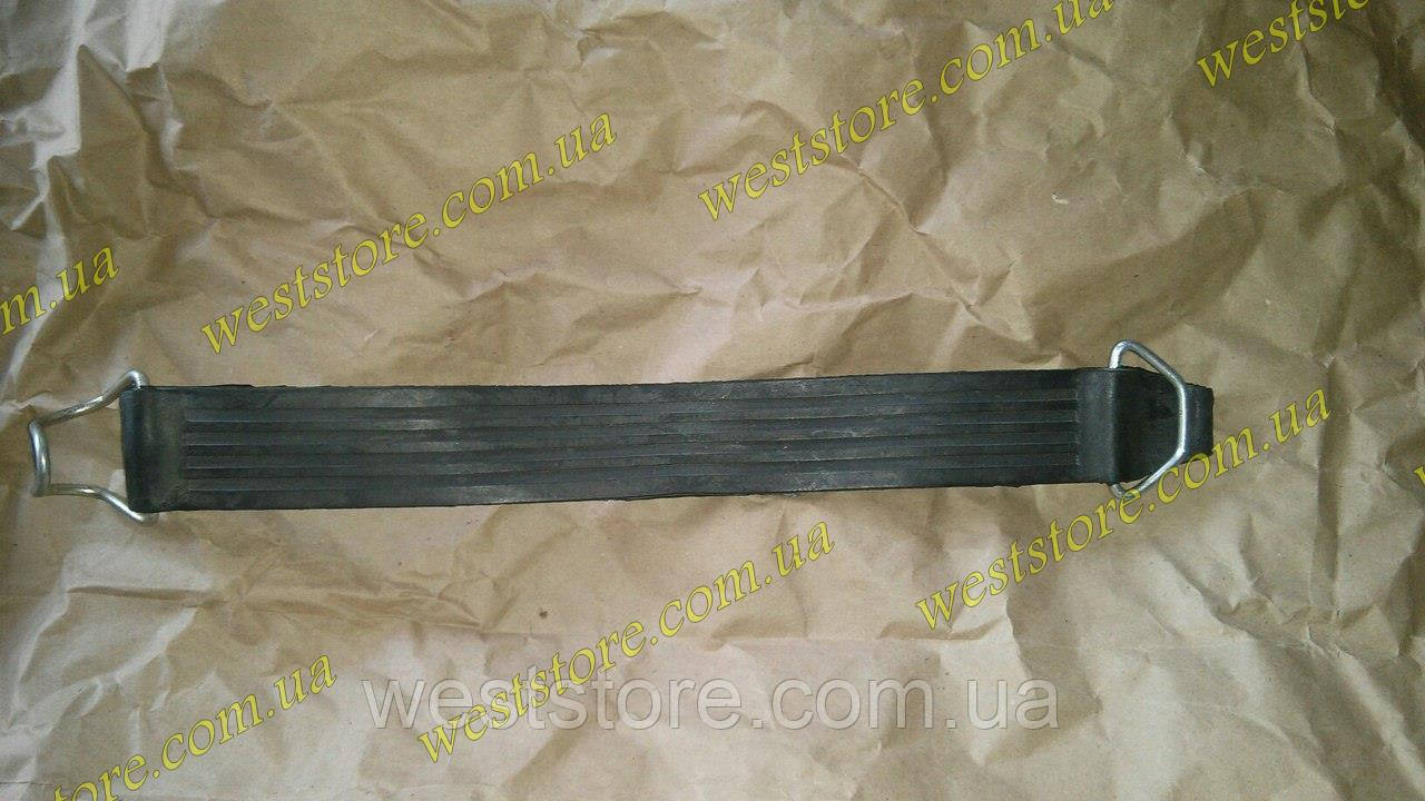 Ремень лента крепления сумки инструмент  2101 2102 2103 2104 2105 2106 2107 БРТ завод длинный ,крючок