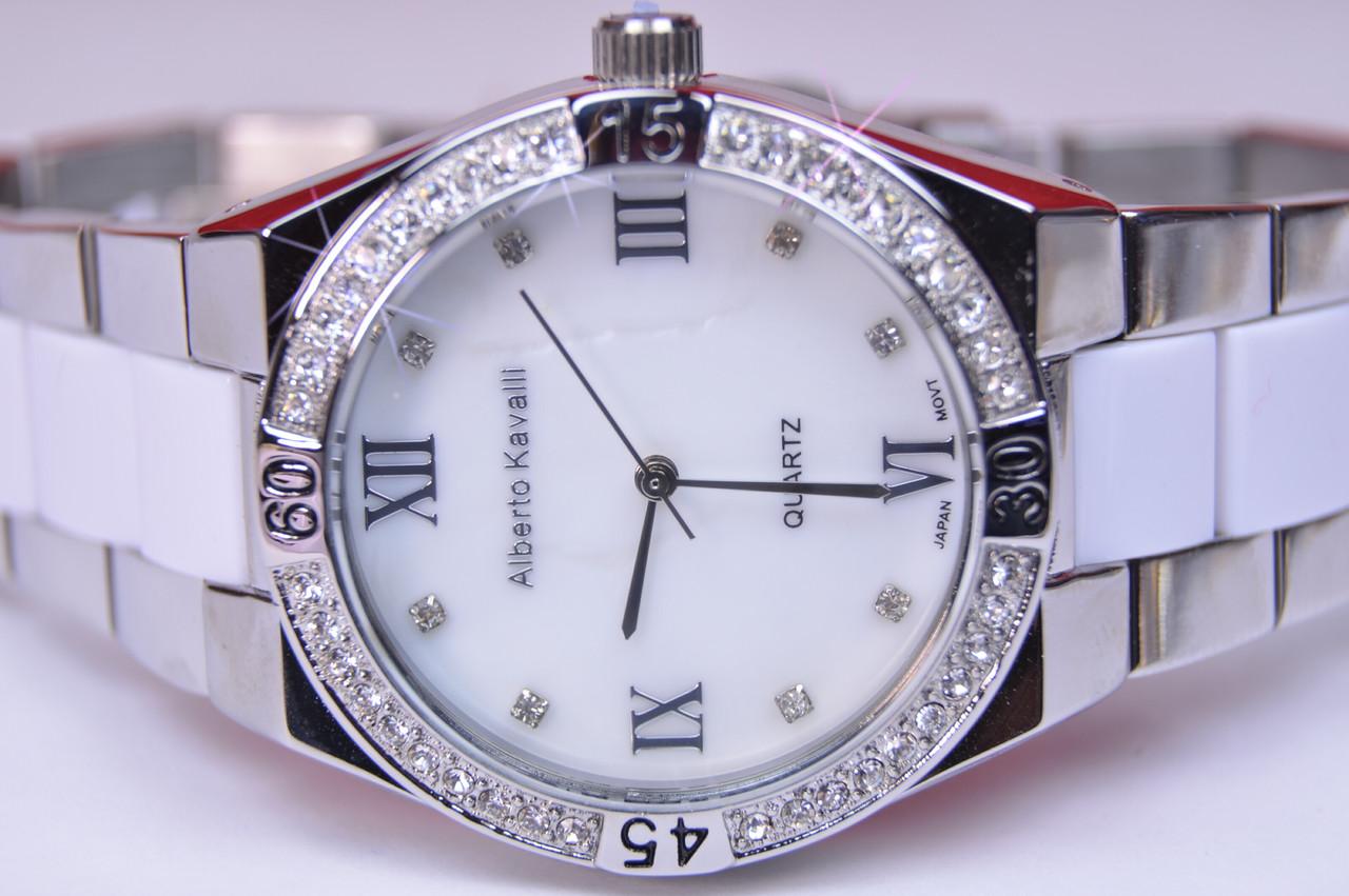 Женские наручные часы Alberto Kavalli Оriginal 01935-01Japan(Miyota)