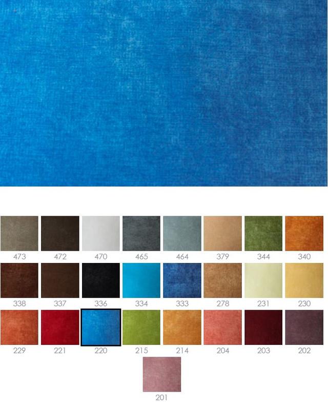 Мебельная ткань Кордрой велюр (ковровый)