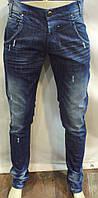 Джинсы мужские молодежные Klixs Jeans (Италия)