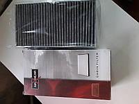 Фильтр салона (кондиционера) угольный Mercedes ML/GL W164, R-class W251 3.0-5.5CDI-6.2i 07.05-, фото 1