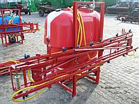 Опрыскиватель штанговый Jar-met 400 л (12 м)