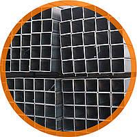 Труба сварная профильная 100х60х3 мм,по ГОСТ 8639, 8645 по ст.08-3сп/пс
