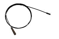 Прут проволочный одножильный, сталь, 10 м