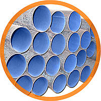 Труба стальная эмалированная ф 89
