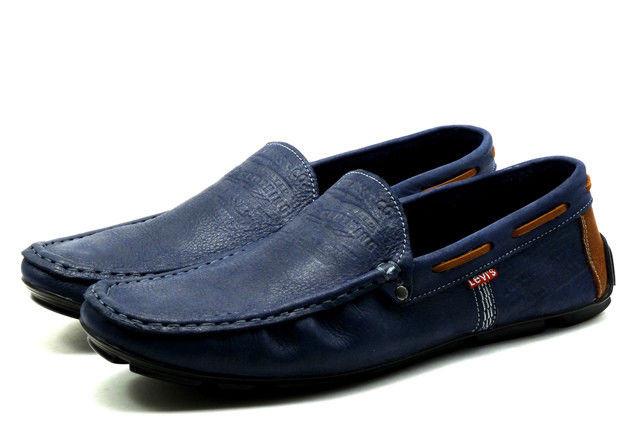 Мокасины и туфли мужские