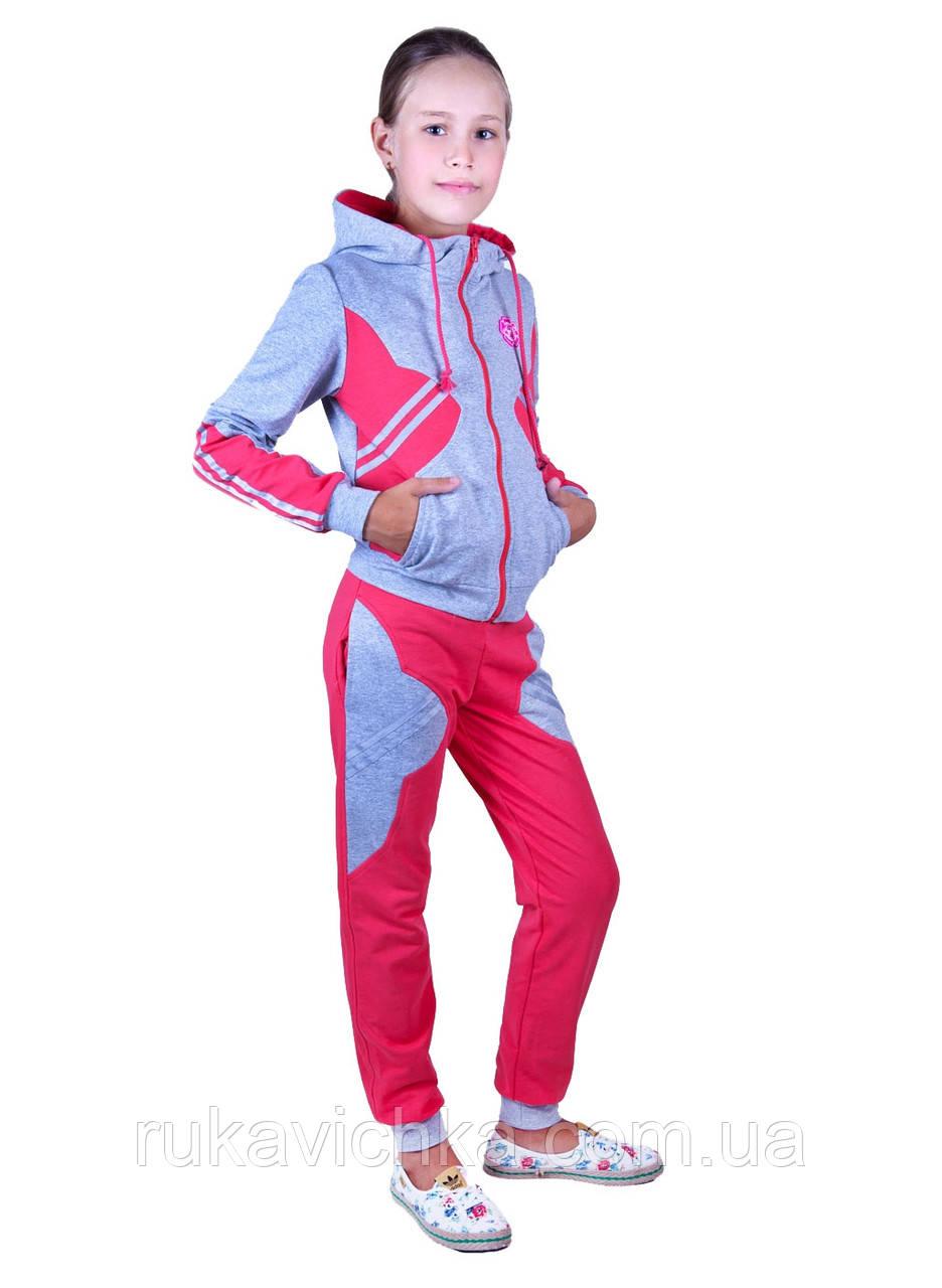 c38e155a Детский / подростковый спортивный костюм для девочки