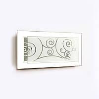Светильник прямоугольный «Калейдоскоп» 300х140
