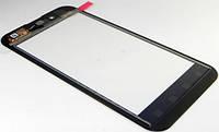 Сенсор LG P970 Optimus black, тач скрин для телефона смартфона