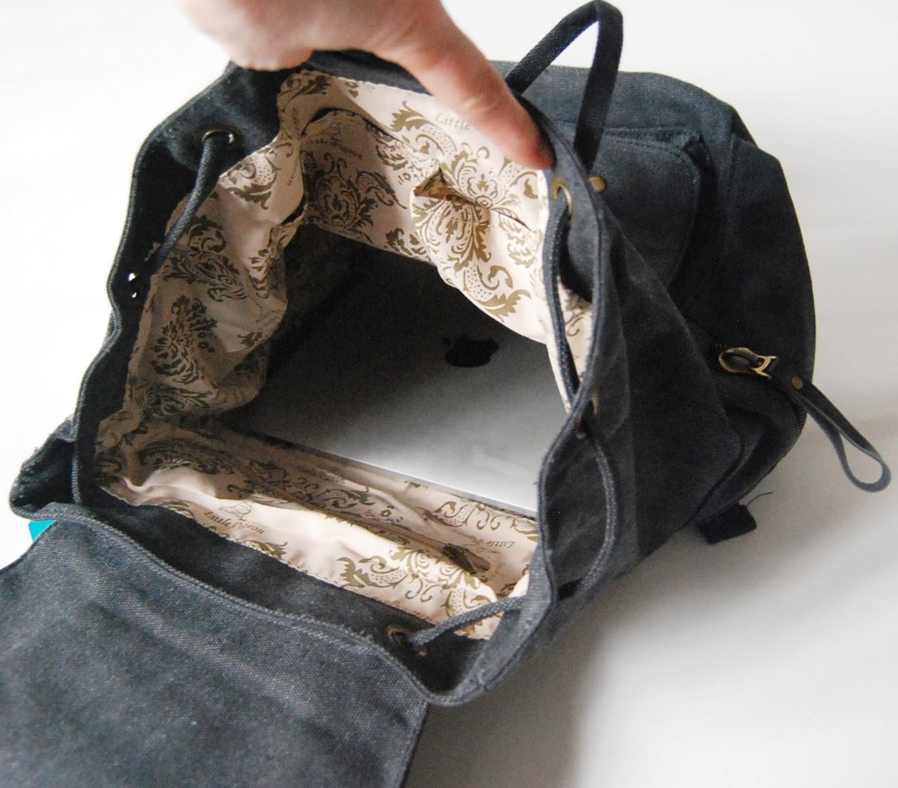 Стильные мужские рюкзаки городские albion рюкзаки
