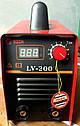Сварочный инвертор Edon LV-200, фото 3