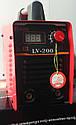 Сварочный инвертор Edon LV-200, фото 4