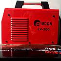 Сварочный инвертор Edon LV-200, фото 7