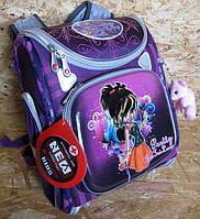 Детский рюкзак-портфель Pretty