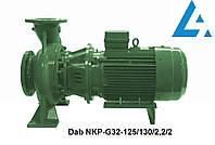Dab NKP-G32-125/130/2,2/2 насос