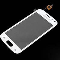 Сенсор (тач скрин) SAMSUNG Galaxy Ace 2 I8160 white