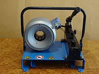 Станок для опрессовки РВД Uniflex, машина для опрессовки рукавов, опрессовочный станок