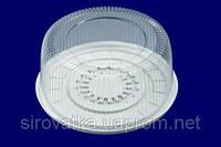 Прозрачная упаковка для тортов 1,5кг