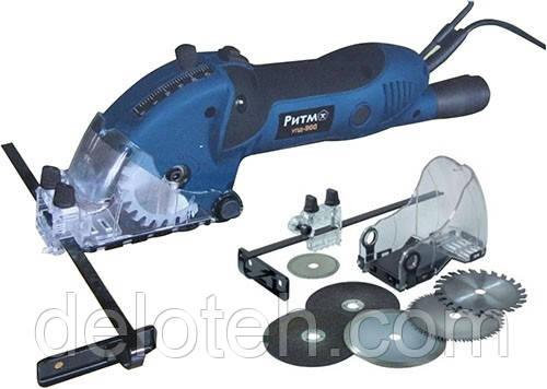 Роторейзер Ритм УПД-900