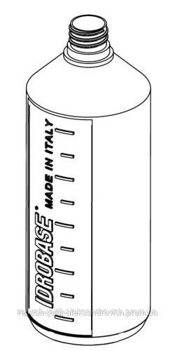 Бутылка для пенника  с меркой