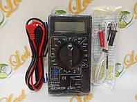 Цифровой мультиметр универсальный DT-838, фото 1