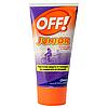 Крем от комаров для детей OFF Junior 50мл