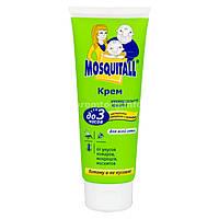 Крем от комаров Mosquitall Универсальная защита, 75мл