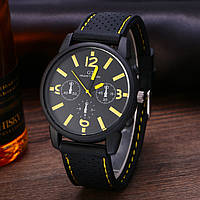 Часы мужские Grand Torino yellow