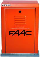 Автоматика для откатных ворот FAAC 884 MC