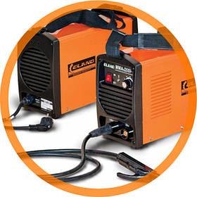 Сварочное оборудование для электромонтажных работ