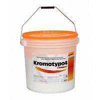 Kromotypo, супергипс 6кг  (4-й класс прочности)
